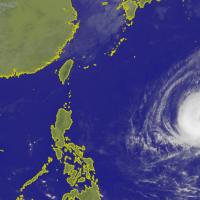 颱風玉兔更新 專家預測網友關注