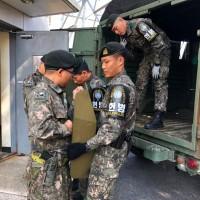 南韓國防部:為履行兩韓軍事協議 我們要再請新台幣2億預算
