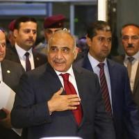 伊拉克總理終於出爐