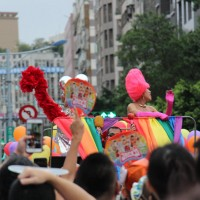 Upcoming events in Taipei this weekend, Oct 26. – Oct. 28: PRIDE edition