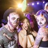 Enter Taiwan News Halloween Photo of the Day Contest Today!