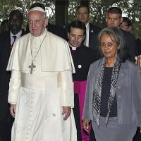 跟進台灣腳步!非洲衣索比亞選出第一位女性總統
