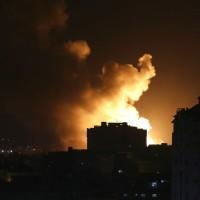 巴勒斯坦民衆抗議經濟封鎖 以色列強硬回敬導致4人死亡