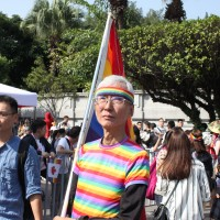 2018 Taiwan LGBT Pride: a photo story