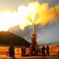 Taiwan to buy M777 howitzer artillery: report