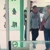 Janitor arrested for murder of NCKU grad student in southern Taiwan