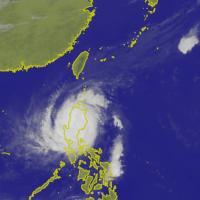玉兔颱風專家最新預測 這些地方小心強降雨