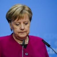 德國執政黨地方選舉連續慘敗 梅克爾表示不再連任黨魁