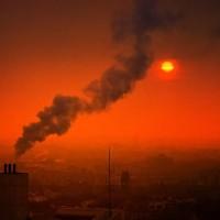世界逾90%兒童每天曝露在有毒空氣中 WHO:健康和發展受阻