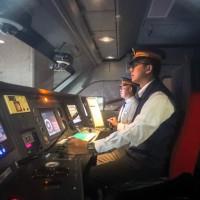 普悠瑪、太魯閣號雙駕駛今上線 「學習司機員」當副手