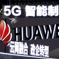 '5G without Huawei is like rugby without New Zealand,' Chinese company claims