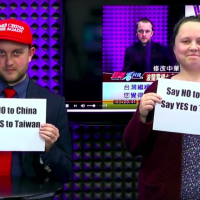 Polish channel declares support for Taiwanese independence