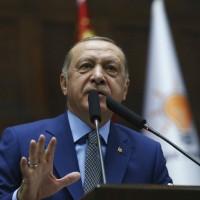 土耳其總統:我們將越境攻擊庫德族勢力