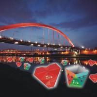 體驗東南亞祈願文化 台北南洋水燈節11月4日下午登場