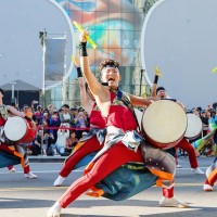 Taichung International Dance Parade & Festival to spice up cityscape
