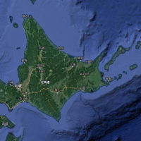 漁民震驚!北海道小島突然不見了