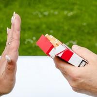 吸菸無法助減肥也不時尚 WHO:50%抽菸者死於菸害!