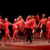 National Danish Performance Team to grace Miaoli with performances on Nov. 16