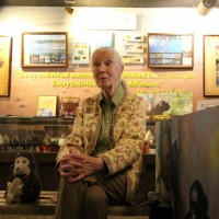 Taiwanese conservationists are 'so passionate:' Jane Goodall