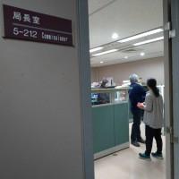 【快訊】勞動局長賴香伶明換人工皮出院 北市府今起加強維安管制
