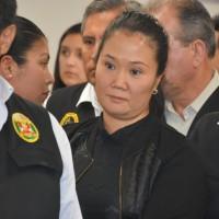 秘魯法院再度允許預防性收押藤森惠子 時間長達3年