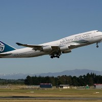Air New Zealand begins direct flights between Taipei and Auckland