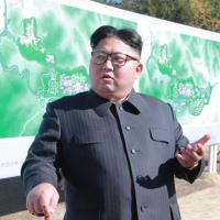 朝中社:CIA指派一名美國人非法入境北韓