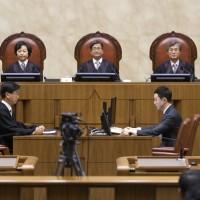 南韓最高法院:因宗教拒服兵役無罪