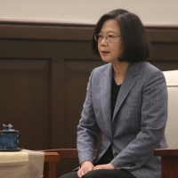Taiwan President promises government will not interfere with Facebook posts