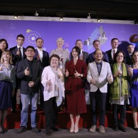 European Film Festival to tour 16 cities in Taiwan, with 500 screenings
