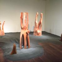 原住民藝術節「翻動」世代 台北當代藝術館跨國展演