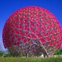 2018台中世界花卉博覽會 11月3日三大展區隆重登場
