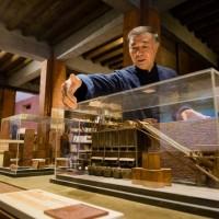 Taiwan tea house brews up heady cultural preservation strategy