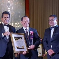 Taiwan Halal Center wins gold at Malaysia tourism awards