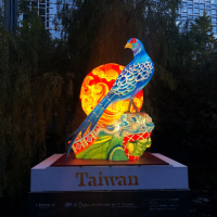 South Korea invites Taiwan to join Seoul Lantern Festival