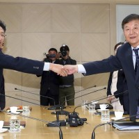 國際奧委會:歡迎兩韓共同主辦奧運