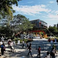 全臺首座循環建築 荷蘭國家館於臺中花博盛大開幕