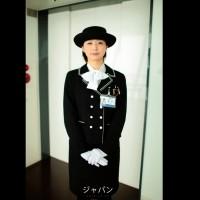 日本服務業導入自動化科技 「盛情款待」恐成歷史