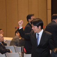 亞太防洗錢APG評鑑 賴揆盼台灣在國際扮演關鍵角色