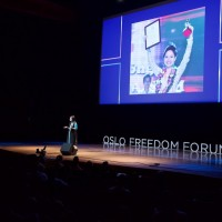 Oslo Freedom Forum to open in Taipei for the first time in Asia