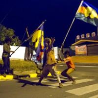 新喀里多尼亞獨立公投結果出爐 確定繼續留在法國
