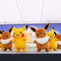 Taiwan hosts 2nd biggest Pokémon GO event in world, rakes in NT$1.5 billion