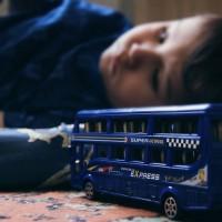 研究:打屁股恐使孩子出現暴力傾向