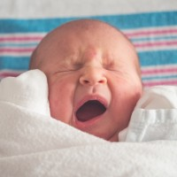 新生兒篩檢別忘了這項 醫籲:把握前3個月黃金期