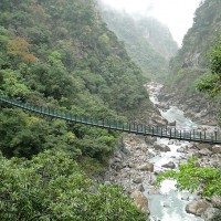 Hualien is Taiwan's top tourist destination for domestic travelers: survey