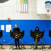 美國期中選舉登場 驗收川普執政成果