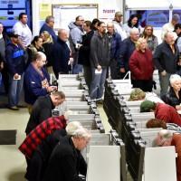 美國期中選舉:共和黨急起直追