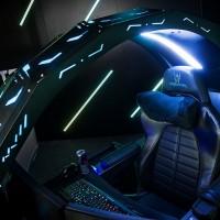 電競極致體驗 宏碁電競座艙30萬開賣