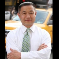 John Liu becomes first Taiwan-born NY State Senator