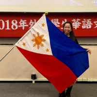 Video shows Filipina perform hip-hop take on traditional Philippine dance in Taipei